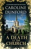 A Death at the Church: A Euphemia Martins Mystery