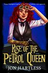 Rise of the Petrol Queen: The Poppy Orpington Chronicles