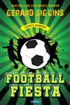 Football Fiesta: Sports Academy Book 1