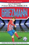 Griezmann (Ultimate Football Heroes) - Collect Them All!