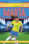 Marta (Ultimate Football Heroes) - Collect Them All!