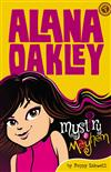 Alana Oakley: Mystery and Mayhem
