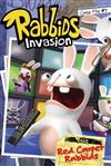 Case File #7 Red Carpet Rabbids