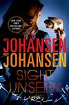 Sight Unseen: A Kendra Michaels Novel 2