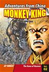 Monkey King Volume 02