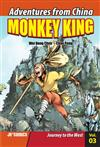 Monkey King Volume 03