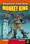 Monkey King Volume 05