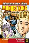 Monkey King Volume 07