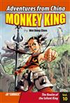 Monkey King Volume 10