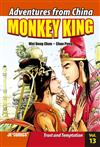Monkey King Volume 13