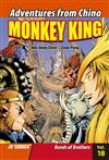Monkey King Volume 18