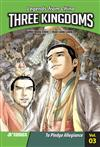 Three Kingdoms Volume 03