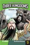 Three Kingdoms Volume 17
